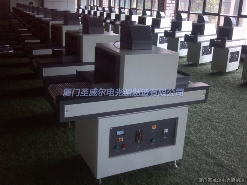 UV固化机8