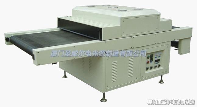 UV固化机9